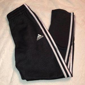 Adidas boys sweatpants